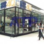 Anshin Thai Product Service Rent & Sales Co Ltd