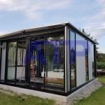 รับสร้างบ้านตู้คอนเทนเนอร์ - บริษัท อันชิง ไทย โปรดักส์ เซอร์วิส เร้นท์ แอนด์ เซลส์ จำกัด