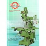 เครื่องมิลลิ่ง - บริษัทนำเข้าเครื่องจักรไต้หวัน เครื่องกลึง เครื่องมิลลิ่ง มีครบทุกเครื่องจักร