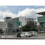 รับสร้าง อาคารจอดรถสำเร็จรูป - รับสร้างอาคารจอดรถอัจฉริยะ Yintian Smart Parking