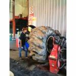 Yuan Rubber Tyre Part., Ltd.