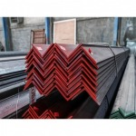 Equal Angles Steel - Sor Charoenchai Kawatsadu Kosang Co., Ltd.