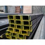 Channel Steel - Sor Charoenchai Kawatsadu Kosang Co Ltd
