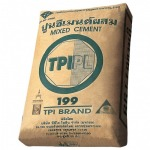 TPI Cement - Sor Charoenchai Kawatsadu Kosang Co Ltd