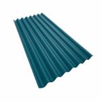 Small Corrugated Tiles - Sor Charoenchai Kawatsadu Kosang Co Ltd