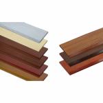 ไม้เชิงชาย - ผลิตภัณฑ์ตราเพชร - ส.เจริญชัย ค้าวัสดุก่อสร้าง