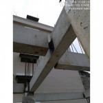 คานคอนกรีตสำเร็จรูป - กระจก นครปฐม ซิตี้กลาส (2004)