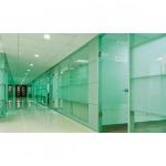 กระจกเคลือบสี ลำพูน - บริษัท พรเจริญ เทมเปอร์ เซฟตี้ กลาส จำกัด