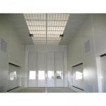 รับออกแบบห้องพ่นสี  - รับออกแบบห้องพ่นสี  สร้างระบบพ่นสี  คอนโทรล แอ๊ดวานซ์