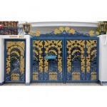 ประตูอัลลอย นนทบุรี - นานาภัณฑ์ การช่าง