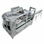 เครื่องคัดขวดเรียงขวดระบบอัตโนมัติ - บริษัท บางกอกเอ็นจิเนียริ่ง แอนด์ แมชชินเนอรี่ จำกัด