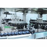 AUTOMATIC DOUBLE ROTARY RINSING MACHINE 2 SETS - Bangkok Engineering And Machinery Co Ltd