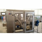 AUTOMATIC WRAP PACKAGING MACHINE - Bangkok Engineering And Machinery Co Ltd