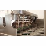 ถ้วยจากแม็กกาซีล, ปิดฝาฟอล์ย, ซีลฝาฟอล์ย 4หลุม - บริษัท บางกอกเอ็นจิเนียริ่ง แอนด์ แมชชินเนอรี่ จำกัด