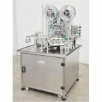 ROTARY  FILLING  MACHINE - Bangkok Engineering And Machinery Co Ltd