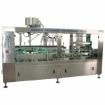 LINEAR FILLING MACHINE - Bangkok Engineering And Machinery Co Ltd
