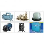 Vacuum Pump - บริษัท สยามกิจ อิควิปเม้นท์ แอนด์ เอ็นจิเนียริ่ง จำกัด