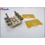 ฐานฟิวส์ - นำเข้าและจำหน่ายอุปกรณ์ไฟฟ้า - พีเพิล อีแอลอี