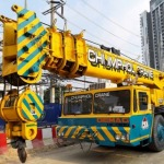 Chumphol Crane Service
