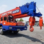 รถโมบายเครนให้เช่า ปทุมธานี - บริษัท ชุมพลเครน ขนส่ง จำกัด