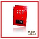 จำหน่ายตู้คอนโทรลเครื่องสูบน้ำดับเพลิง - บริษัท สยาม โปรเทคชั่น ซีสเต็ม จำกัด