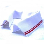 Produce custom collar - K Charoenkit Flatknit Co.,Ltd
