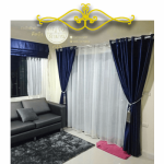 Kanjana Curtain