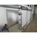 อลูมิเนียม+อุปกรณ์ห้องเย็นคลีนรูม - บจก. พีพีเอ เมททอล (2003) ผู้ผลิตและจำหน่ายอลูมิเนียมเส้นห้องเย็น