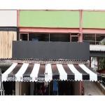 ร้านขายผ้าใบกันสาด รังสิต - เต็นท์ผ้าใบให้เช่า ปทุมธานี จินตนา รังสิต