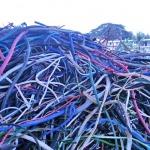 รับซื้อสายไฟจากโรงงาน เศษพลาสติก สายไฟ - บริษัท ดี ซี แอล พลาสติก จำกัด