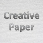 Creative paper And the invention - S C T Paper LP