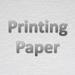 printing paper - S C T Paper LP.