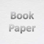 Book Paper - S C T Paper LP