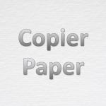 copier paper - S C T Paper LP.