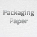 Packaging paper - S C T Paper LP.