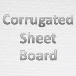 Corrugated - S C T Paper LP
