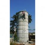 Precast concrete water tank factory - แทงค์น้ำ คอนกรีตสำเร็จรูป