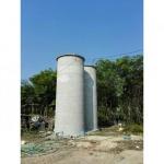 Concrete water tank factory - แทงค์น้ำ คอนกรีตสำเร็จรูป