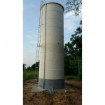 Concrete water tank - แทงค์น้ำ คอนกรีตสำเร็จรูป