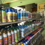 เคมีภัณฑ์เกษตรกรรม - ร้าน จินดาเกษตรรวมทุน