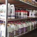 จำหน่ายเคมีภัณฑ์การเกษตร ชุมพร - บริษัท จินดาเกษตรรวมทุน หลังสวน จำกัด