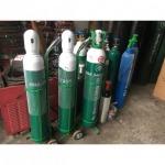 จำหน่ายก๊าซออกซิเจนทางการแพทย์ - ห้างหุ้นส่วนจำกัด ชัยอ๊อกซิเย่น  (มิตร)