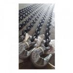 โซ่เหล็กแข็ง - บริษัท ลวดสลิง เคซีบี สลิง (ประเทศไทย) จำกัด