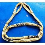 สลิงกลม TRACK - บริษัท ลวดสลิง เคซีบี สลิง (ประเทศไทย) จำกัด