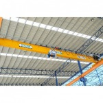 Overhead Crane - CCM Engineering And Service Co Ltd