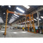 Company installed overhead crane - CCM Engineering And Service Co Ltd