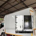 รับซ่อม ประกัน ตู้อุบัติเหตุ ปทุมธานี - บริษัท อุตสาหกรรมตู้บรรทุกไทย จำกัด
