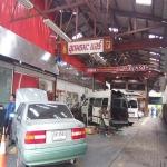 ซ่อมแอร์รถยนต์ เชียงใหม่ - อุดม ธนะ แอร์ เชียงใหม่