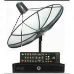 ตัวแทนติดตั้งจานรับสัญญาณดาวเทียม PSI หนองบัวลำภู - ร้าน ไพบูลย์การไฟฟ้า