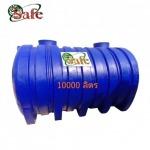 ถังน้ำทรงแคปซูล ไฟเบอร์กลาส - รับผลิตงานไฟเบอร์กลาส-จิตต์ไฟเบอร์ เทค